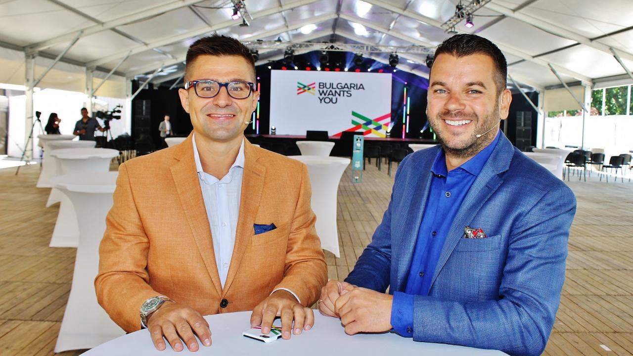Международен успех за Иван и Андрей