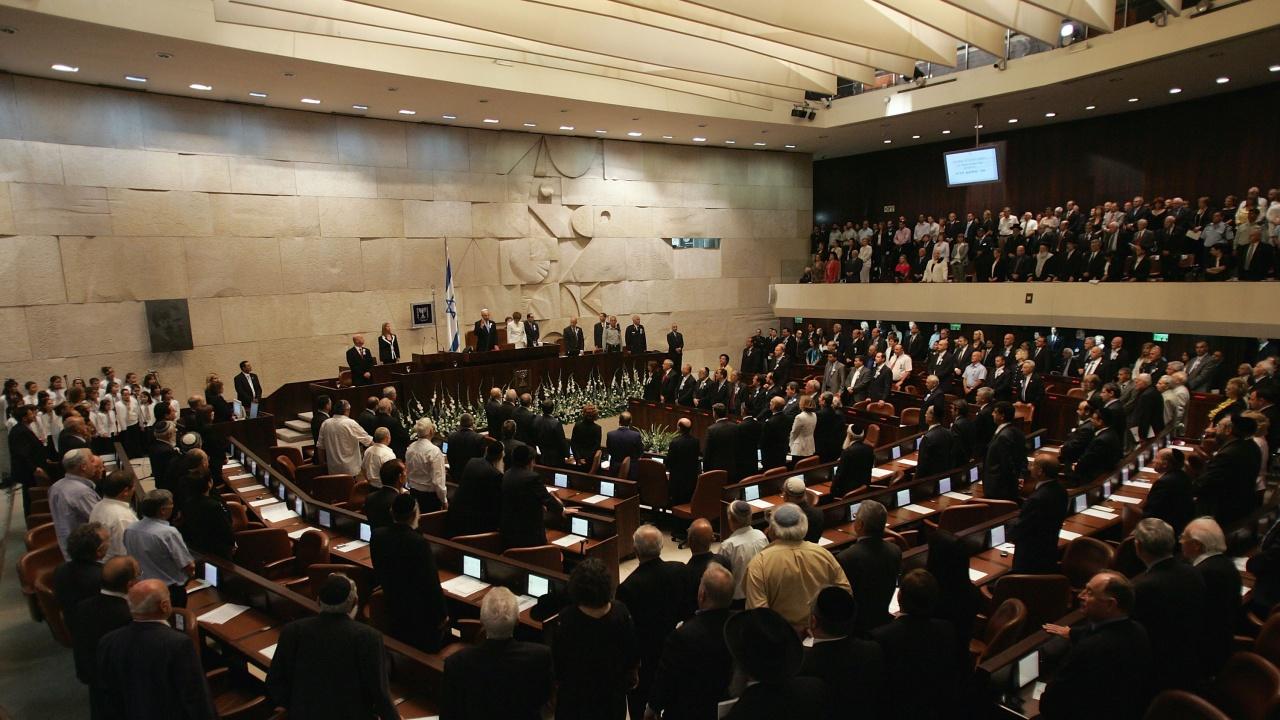 Парламентът на Израел гласува новото правителство най-късно на 14-и юни