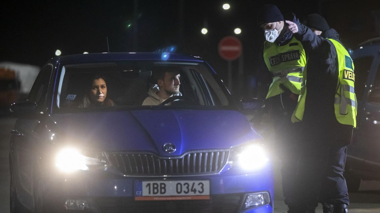 Чехия отваря границите си за още туристи от 21 юни