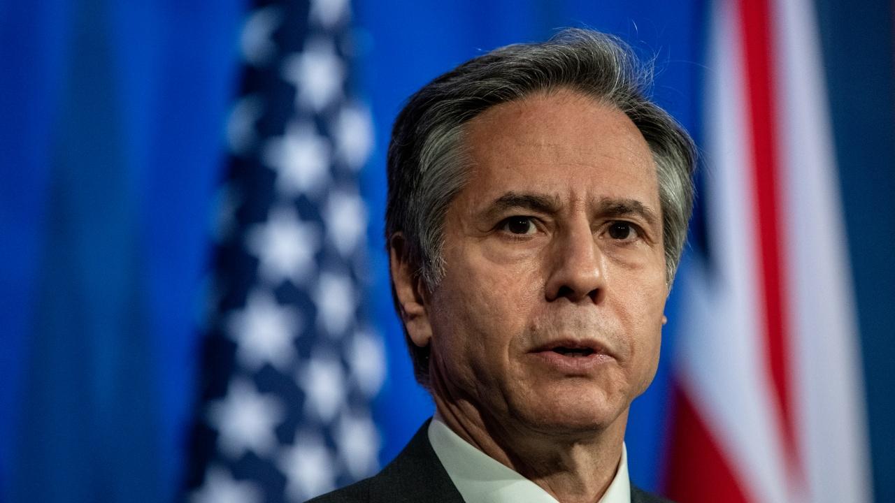 """Блинкън: САЩ работят с Германия за смекчаване на последиците от """"Северен поток 2"""""""