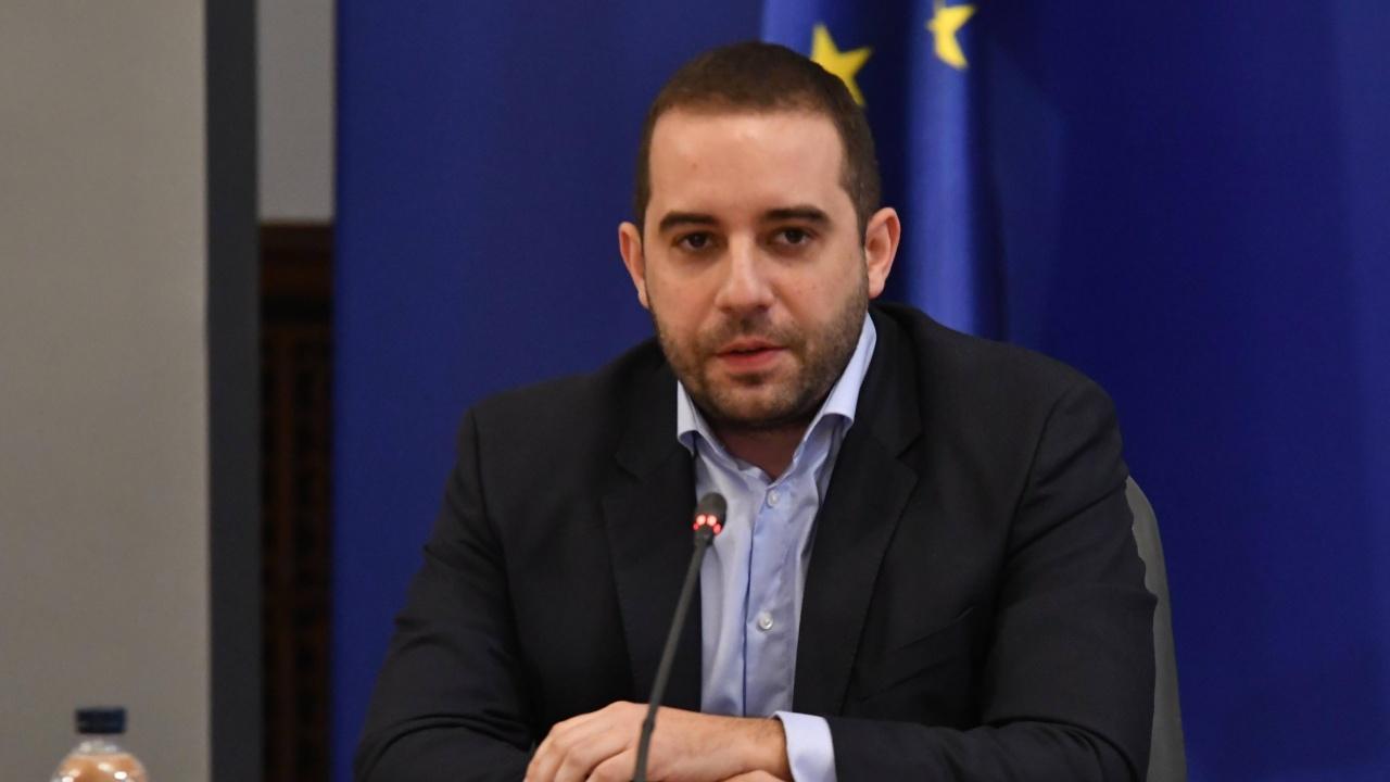 Богдан Кирилов: България е единствената държава, в която всеки може да получи желаната ваксина в избран ден