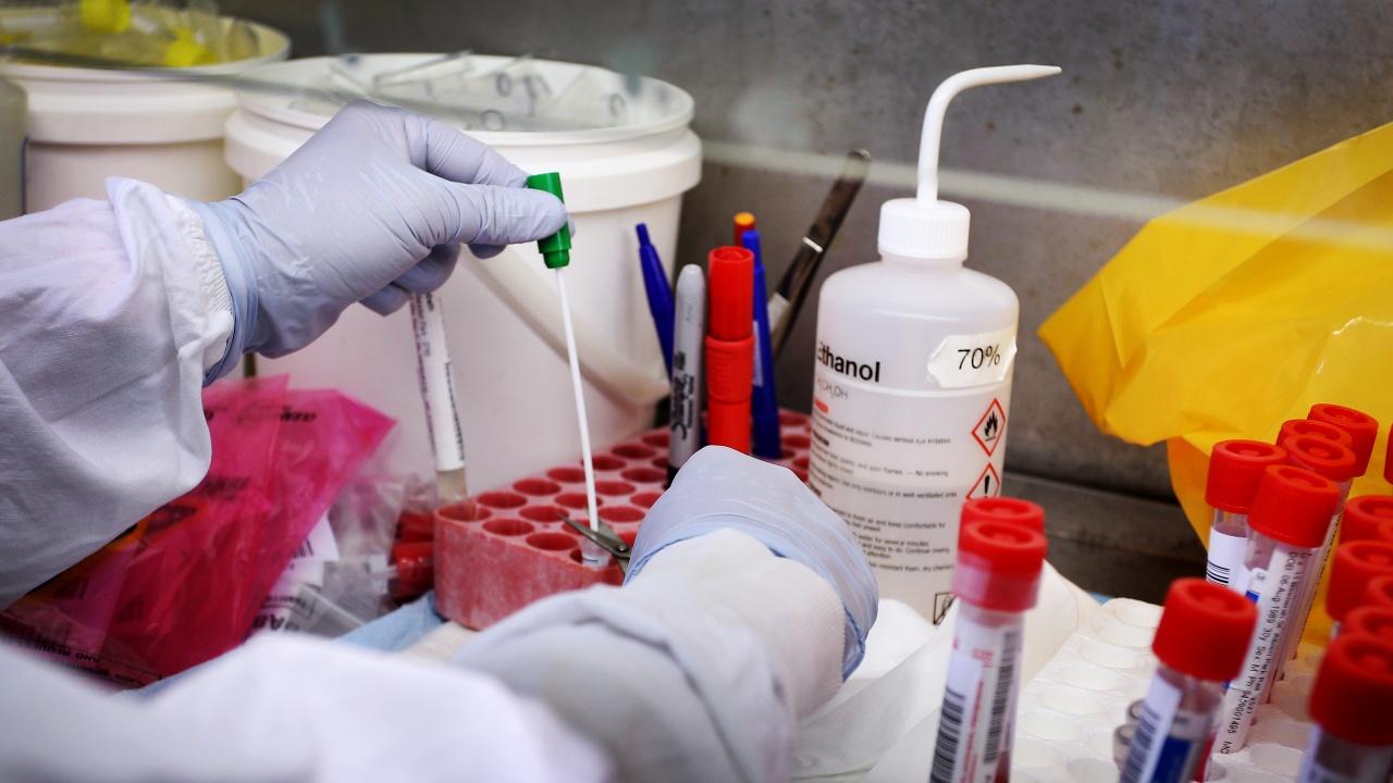 Петима новозаразени с коронавирус в Хасковско