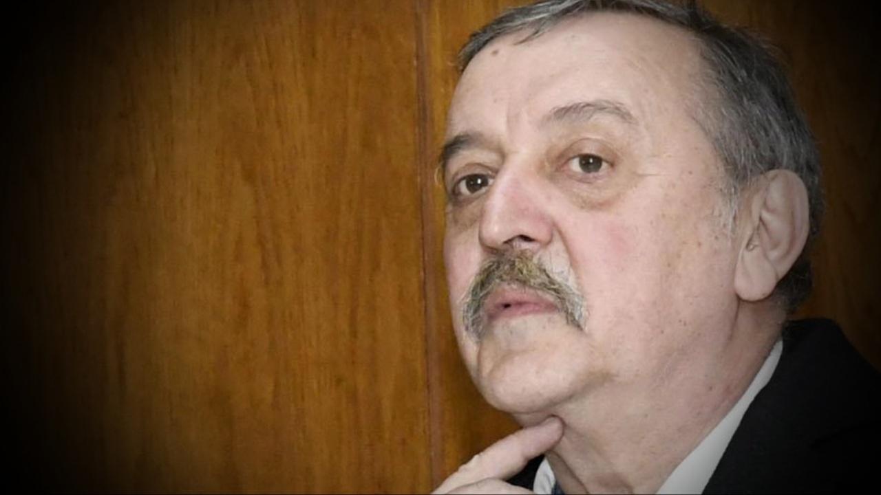 Витанов си спомни как с проф. Кантарджиев са били заедно в окопите