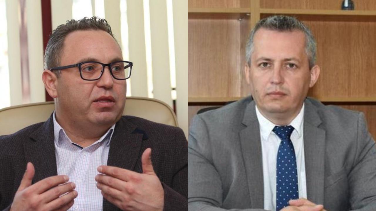 """Отстраниха шефовете на ГДНП и """"Автомагистрали"""" ЕАД"""
