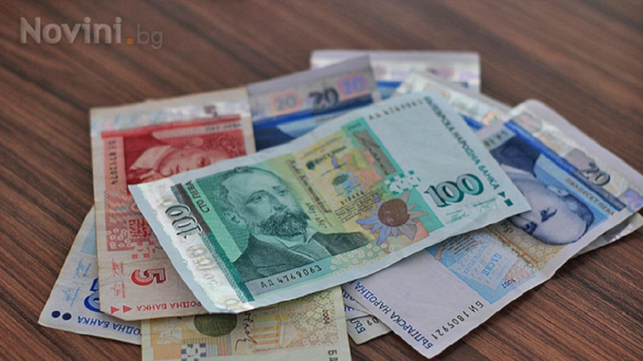 Средният осигурителен доход  за месец април е 1157,26 лв.