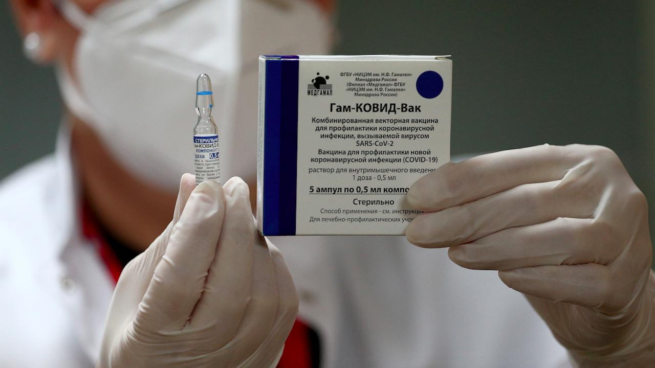 Сърбия е първата страна в Европа, която произвежда ваксини Спутник V