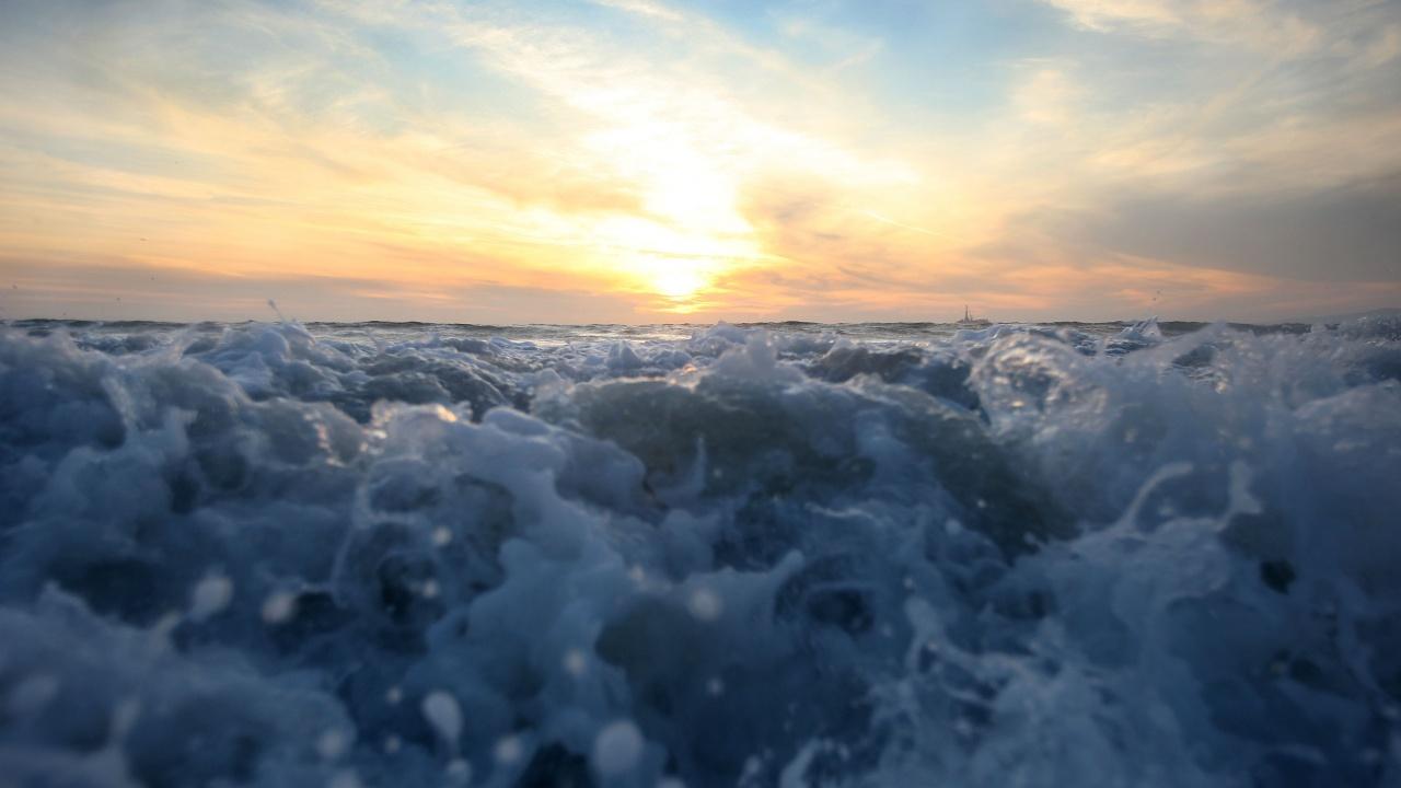 Учени: И пандемията е допринесла за появата на морска слуз в Мраморно море