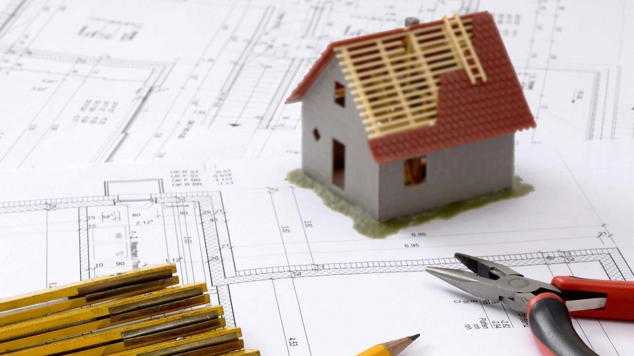 В Добричка област са издадени с над 52 на сто повече разрешителни за строеж на обекти за различни дейности