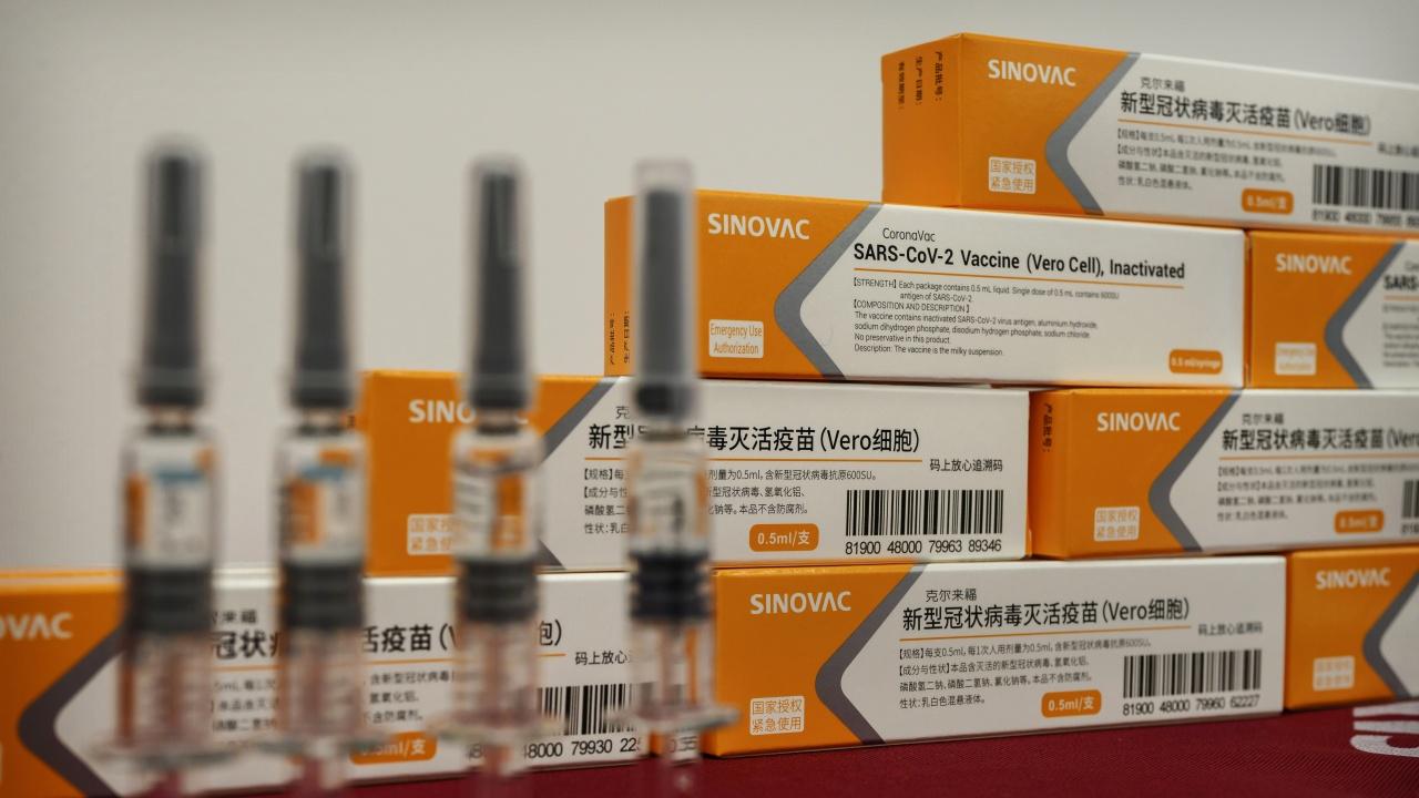 Китай обеща още помощ за Югоизточна Азия в борбата с пандемията от COVID-19
