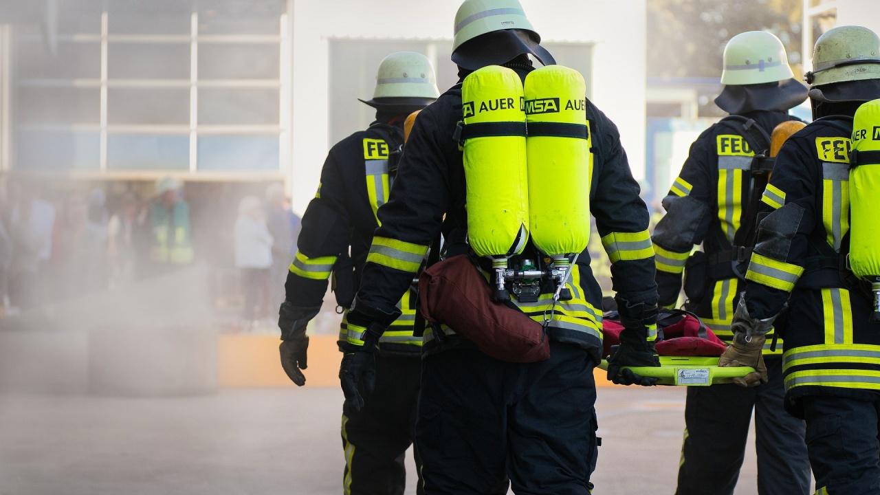Трима души загинаха при пожар в болница в руския град Рязан