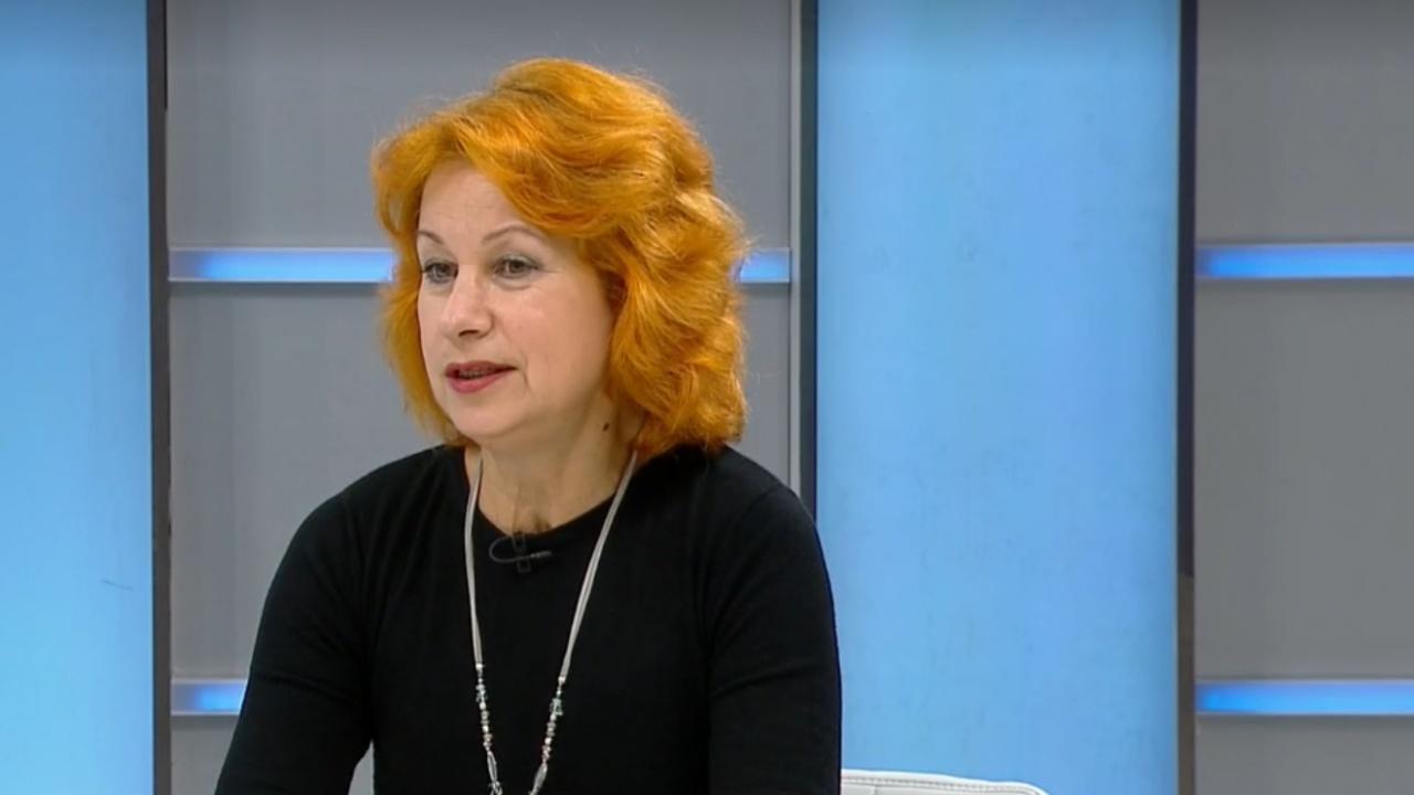 Проф. Ива Христова за пенсионирането на проф. Кантарджиев: Лично на мен ми дойде като гръм от ясно небе