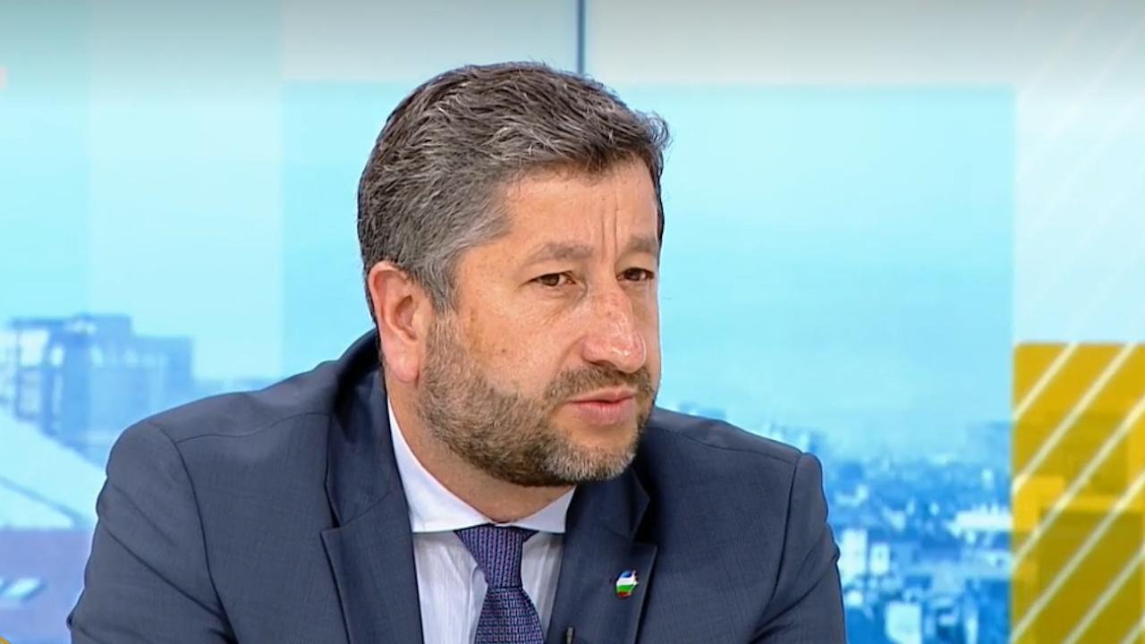 Христо Иванов е готов за съставяне на правителство и категоричен: Парламент ще има
