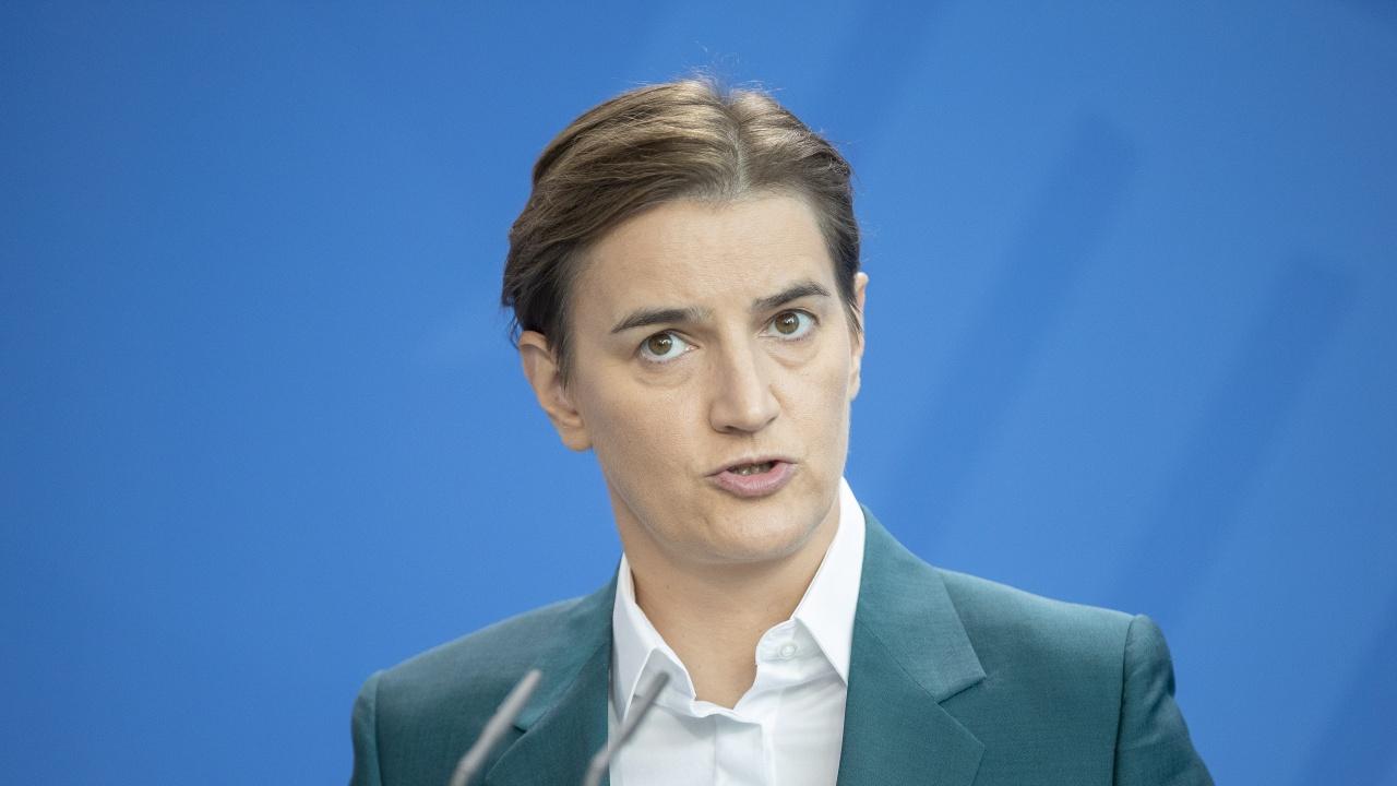 Ана Бърнабич: Трибуналът в Хага е политически съд
