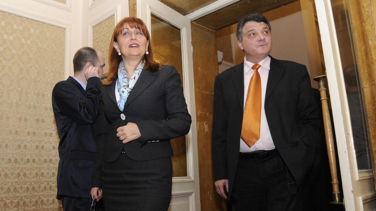 Лидия Шулева: Новият парламент трябва да уреди дистанционната работа