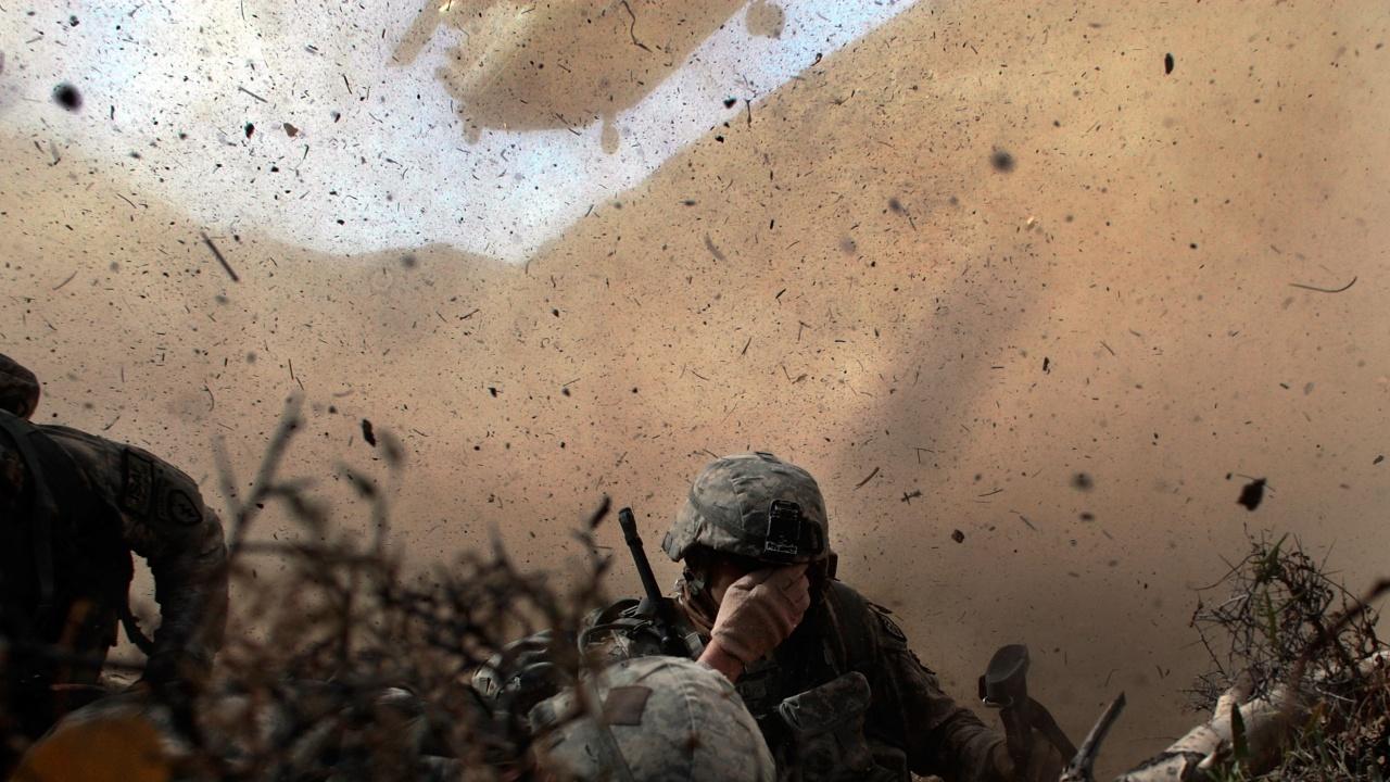 Най-малко 10 сапьори бяха убити при нападение в Афганистан