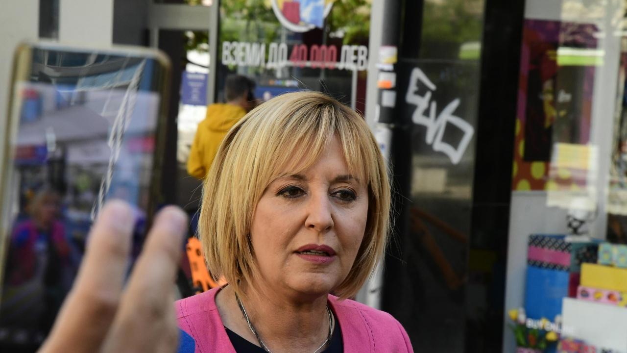 Манолова: ЦИК ще се справи с изборите на 11 юли