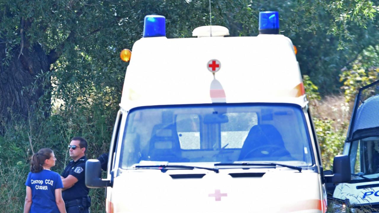 Откриха мъртъв мъж, обявен за издирване във Врачанско
