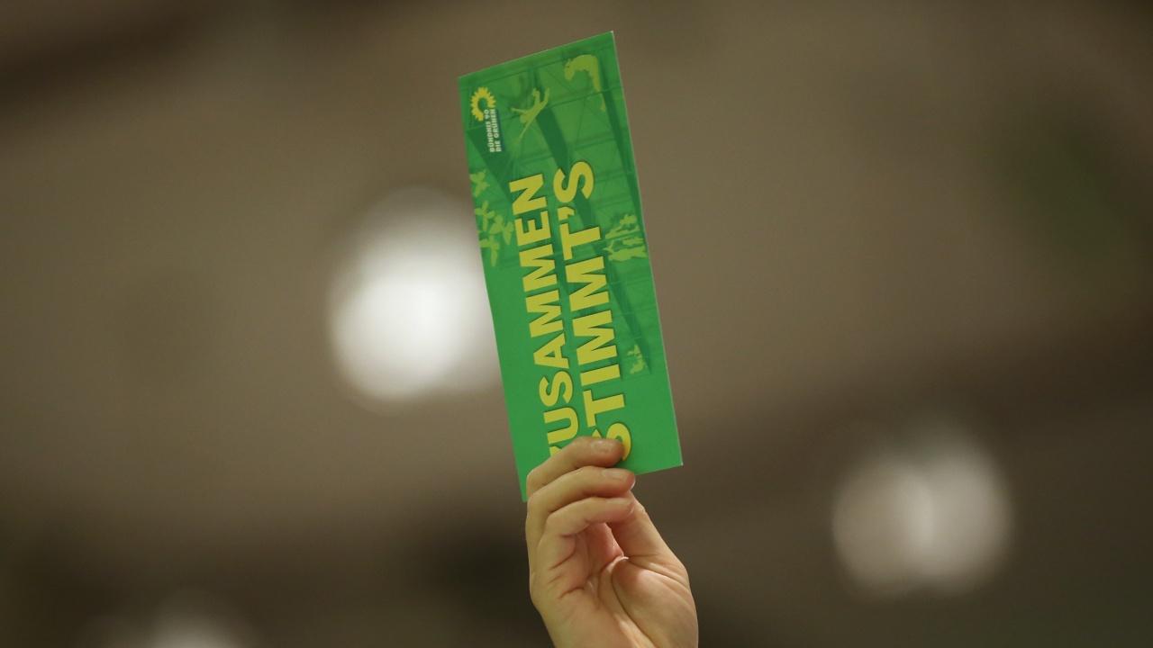 Германските Зелени продължават да губят позиции според ново проучване