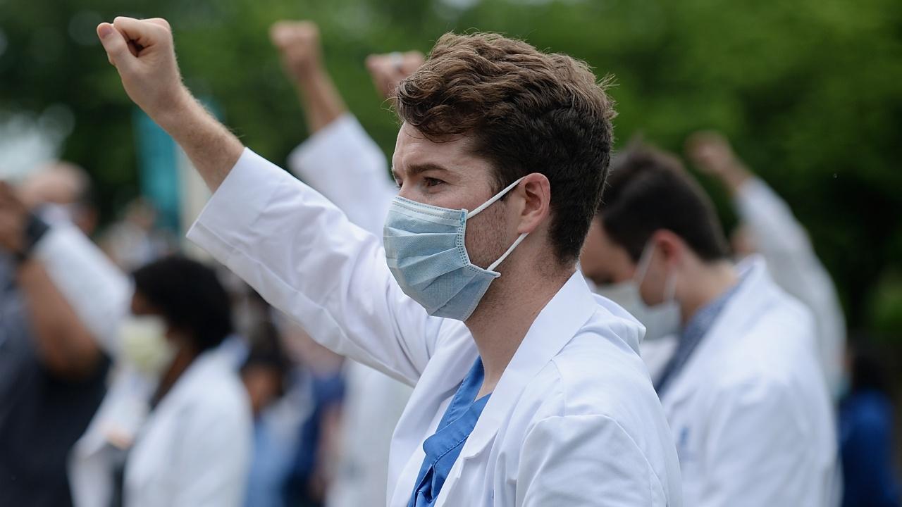 Масова стачка на медицински персонал в Нова Зеландия
