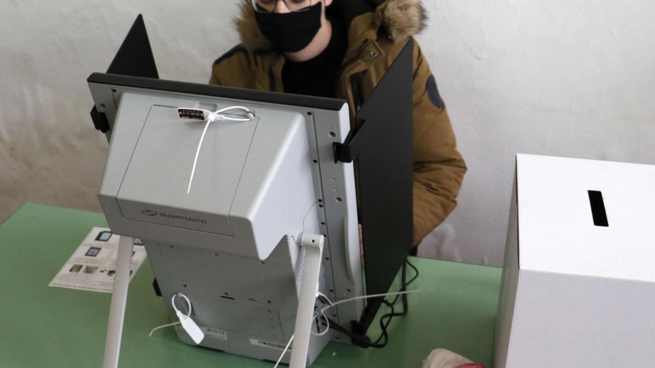За четири мандата в Кюстендил ще се борят 117 кандидати