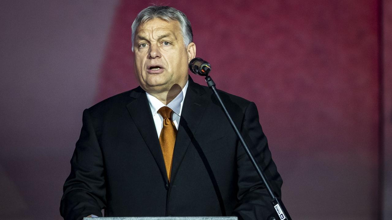 Виктор Орбан за въвеждането на минимален глобален корпоративен данък: Абсурдно