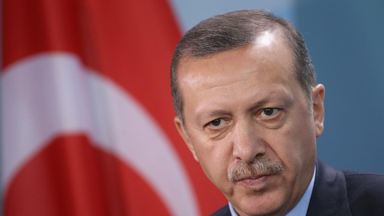 Турция ще изчисти Мраморно море