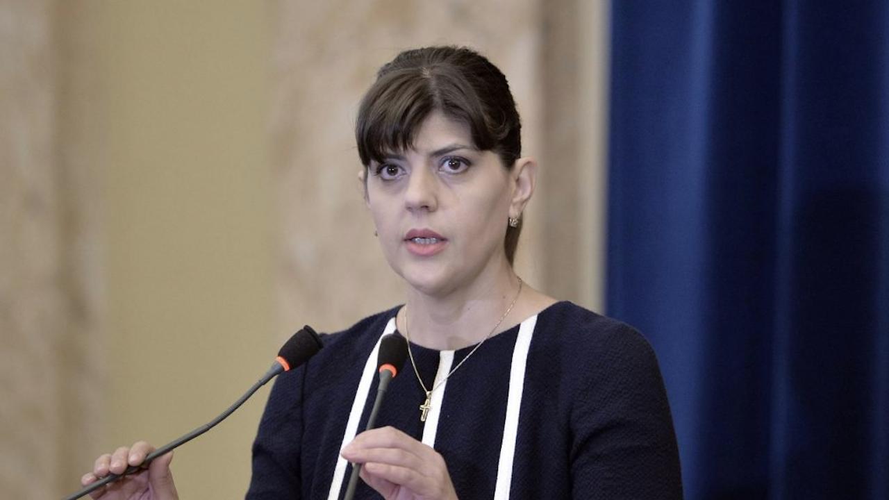 Лаура Кьовеши пристига утре в България