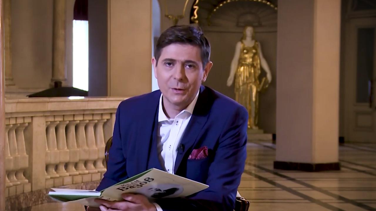 Сензационни рокади в Нова тв, Виктор Николаев ще има нова партньорка