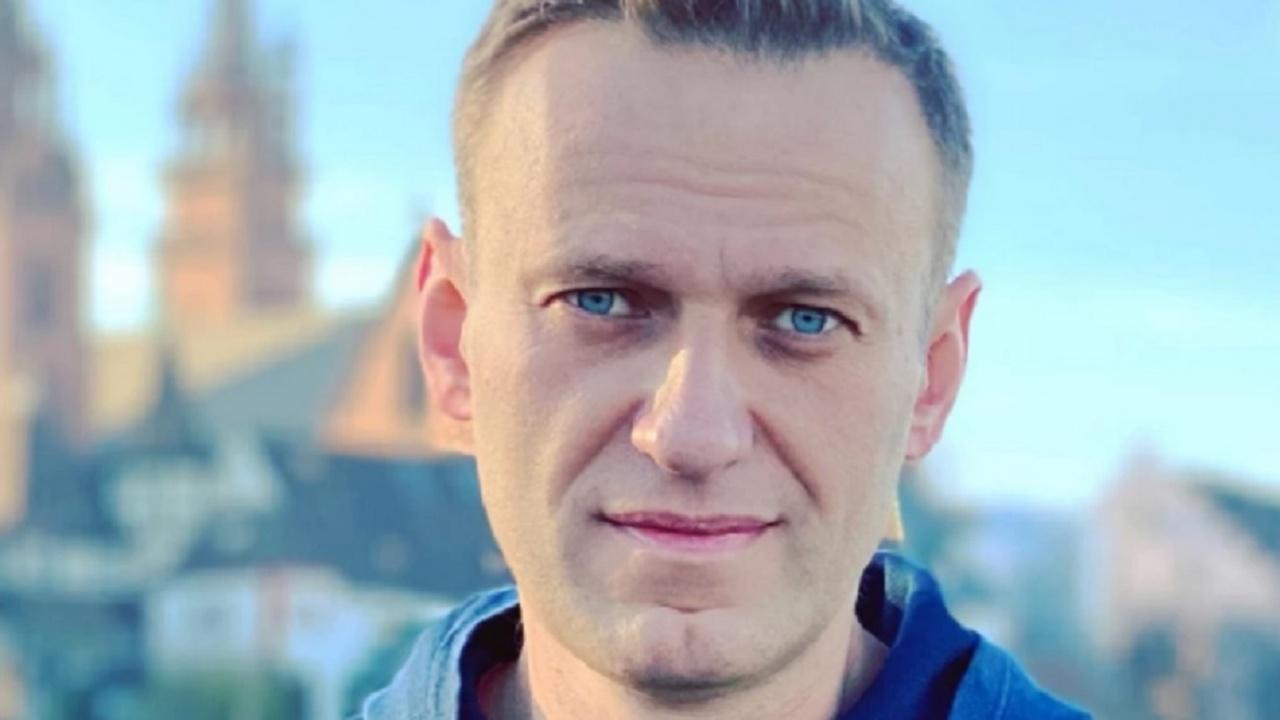 Руски съд забрани организациите на дисидента Навални