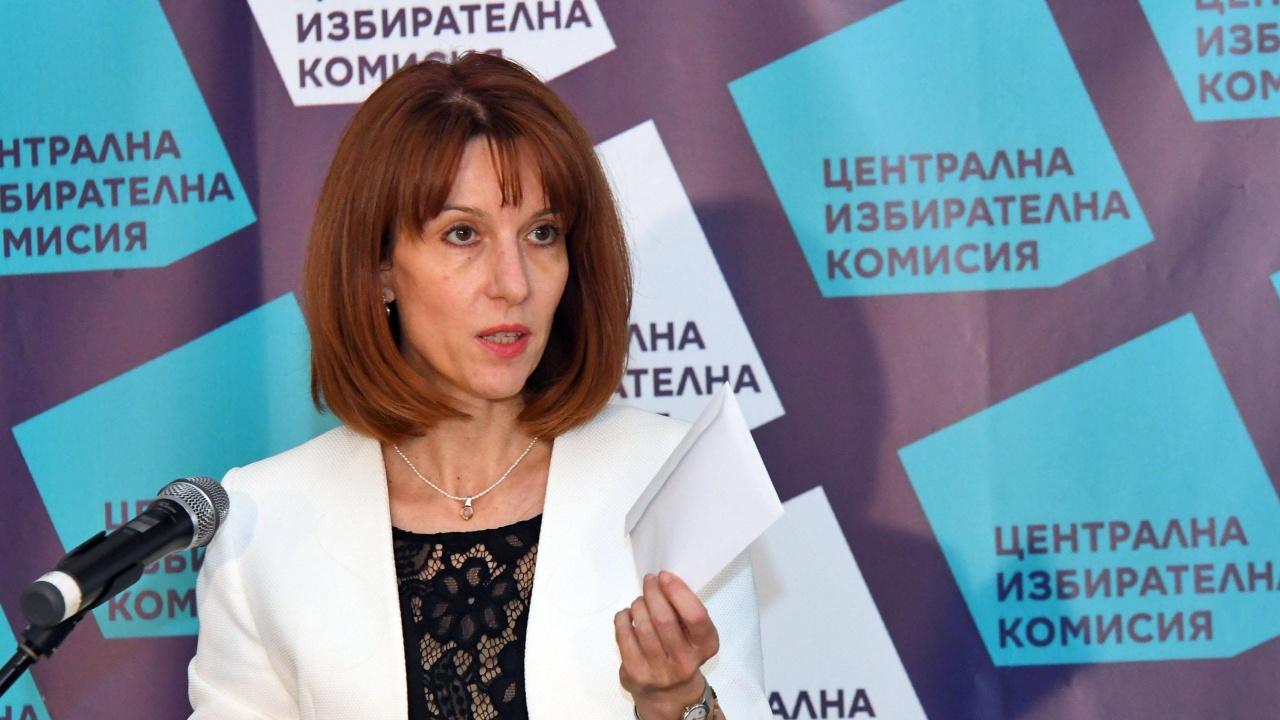 Последен ден за промяна в списъка с кандидатите за депутати за изборите на 11 юли