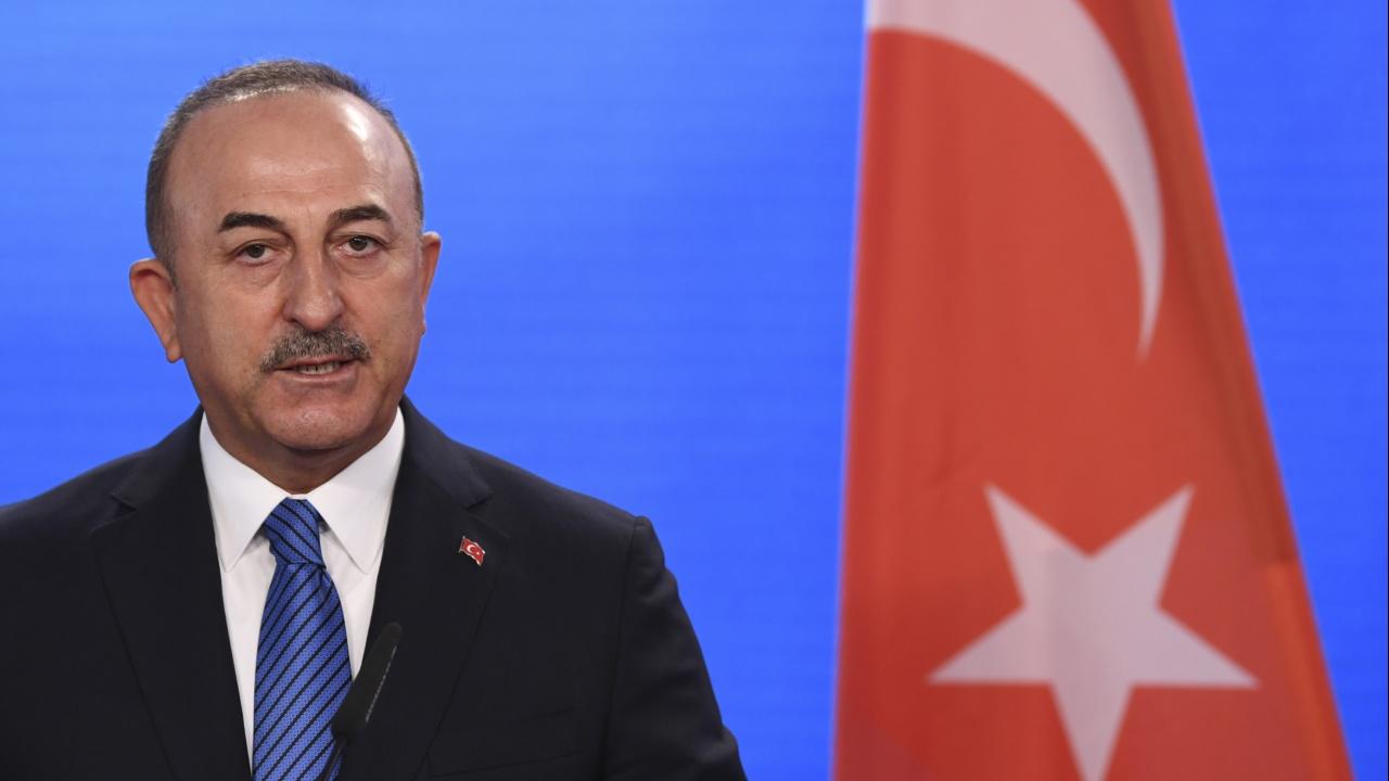 Чавушоглу: САЩ искат сътрудничество с Турция в много области