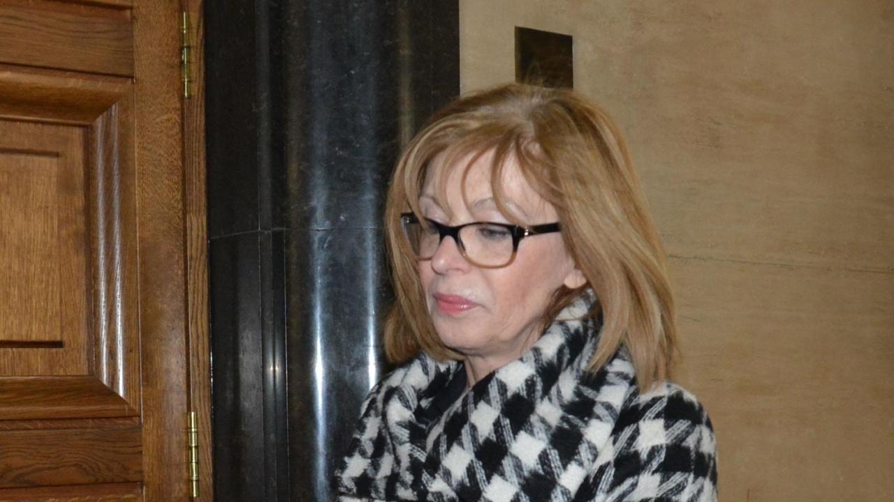 Спецсъдът е оправдал Румяна Ченалова по всички обвинения