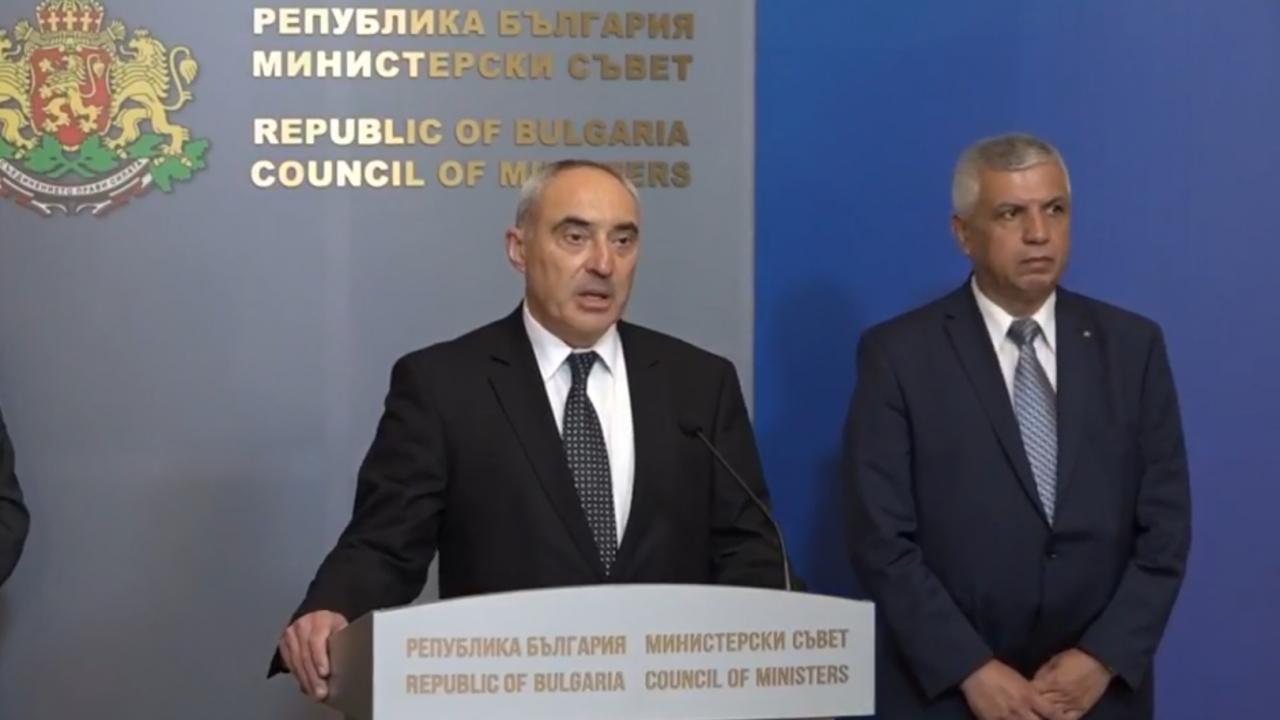 Областните управители на Благоевград и Пловдив с последна информация за подготовката на изборите