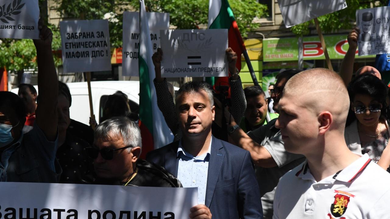 ВМРО пуснаха сигнал до главния прокурор заради изказването на Карадайъ в Турция