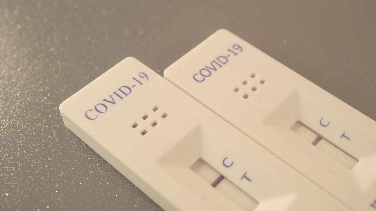 Двама новозаразени с COVID-19 в Габровско