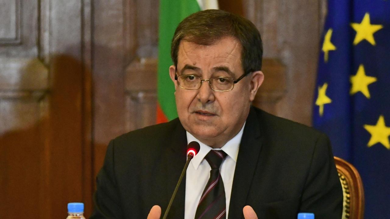 """Министър Бозуков смени Съвета на директорите в """"Напоителни системи"""" ЕАД"""