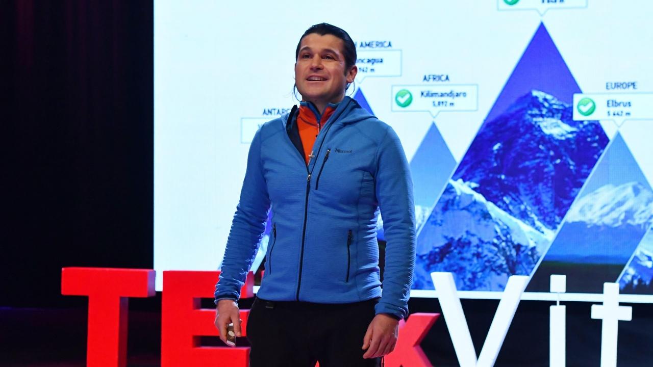 Последният алпинист, видял Скатов жив, го почете на Еверест