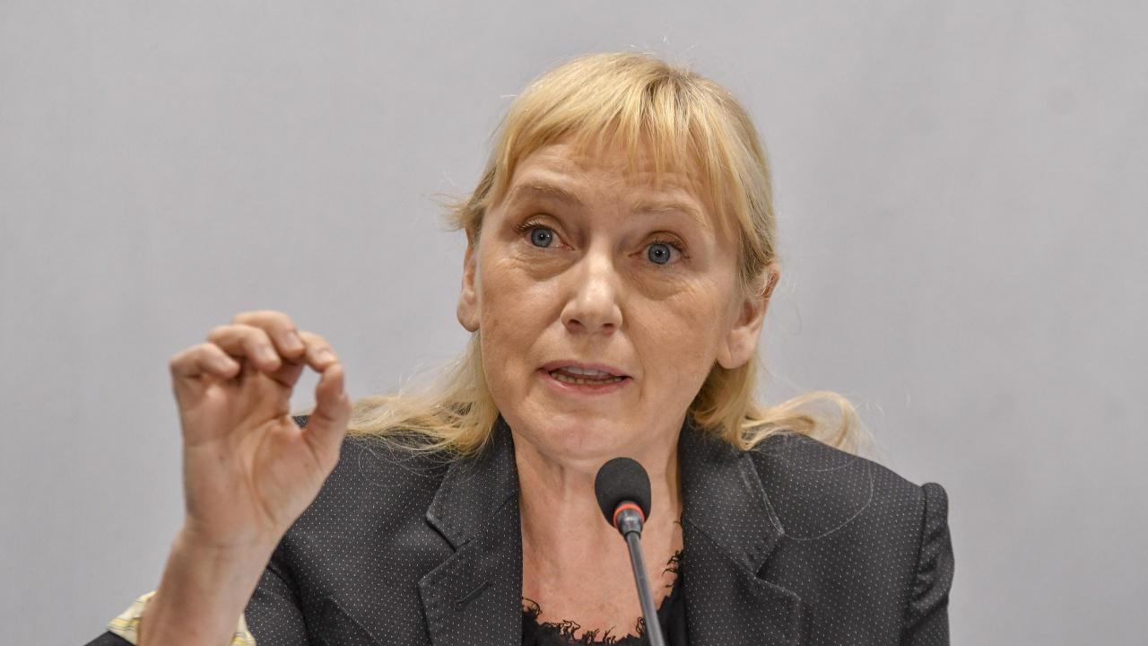 Елена Йончева: Големият въпрос сега е кого са корумпирали в правителството на България