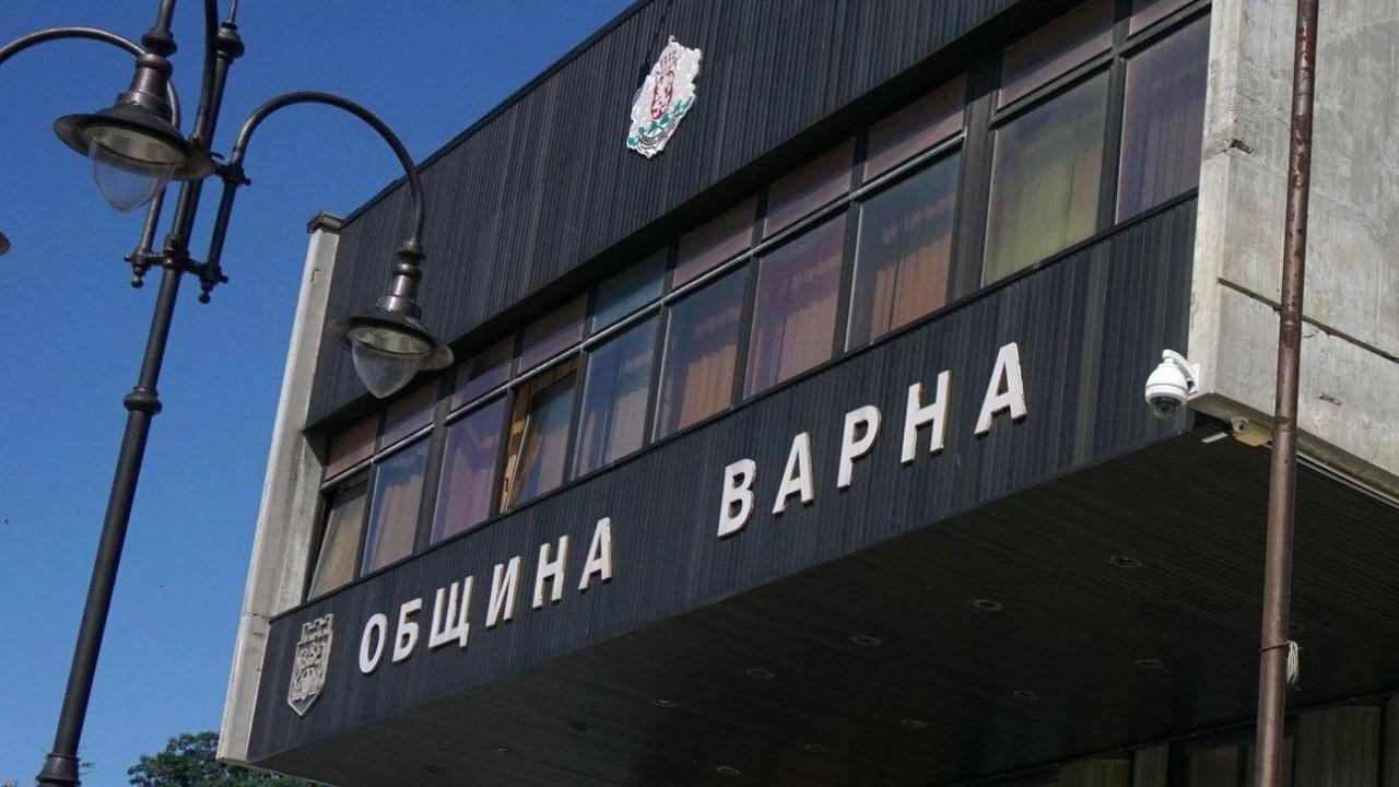 Протест пред общината във Варна срещу презастрояването