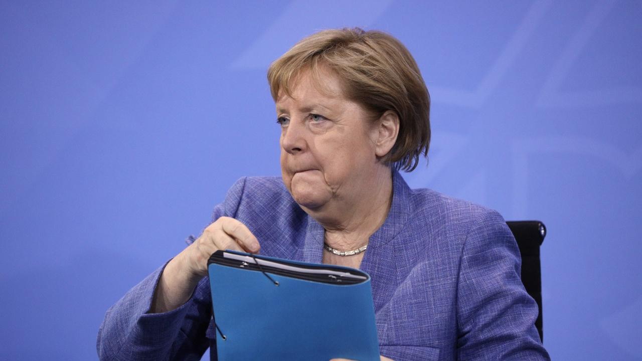 Меркел: Спадът в броя на новозаразените в Германия е задоволителен, но пандемията не е отминала