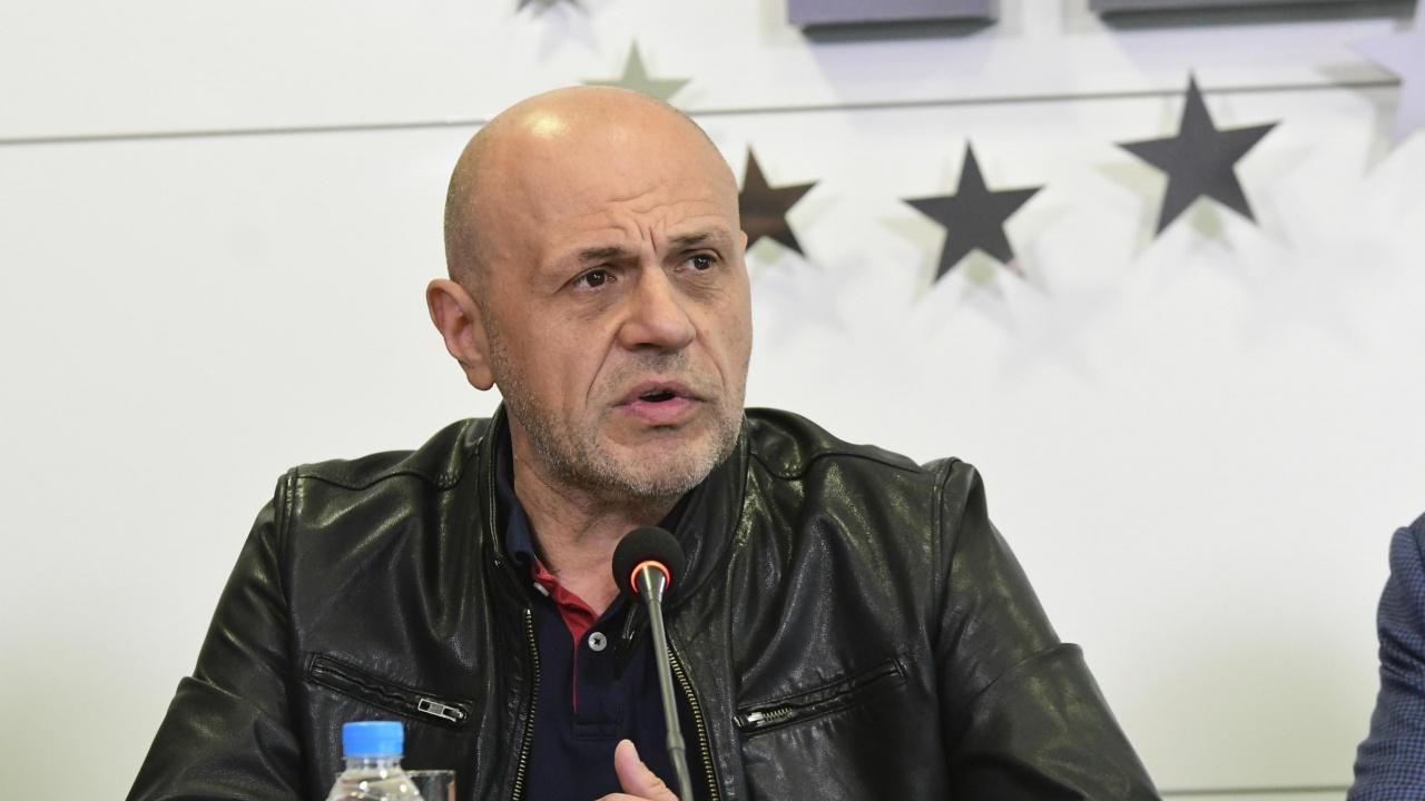 Томислав Дончев: ГЕРБ не е в изолация, има атомизация на политическия живот