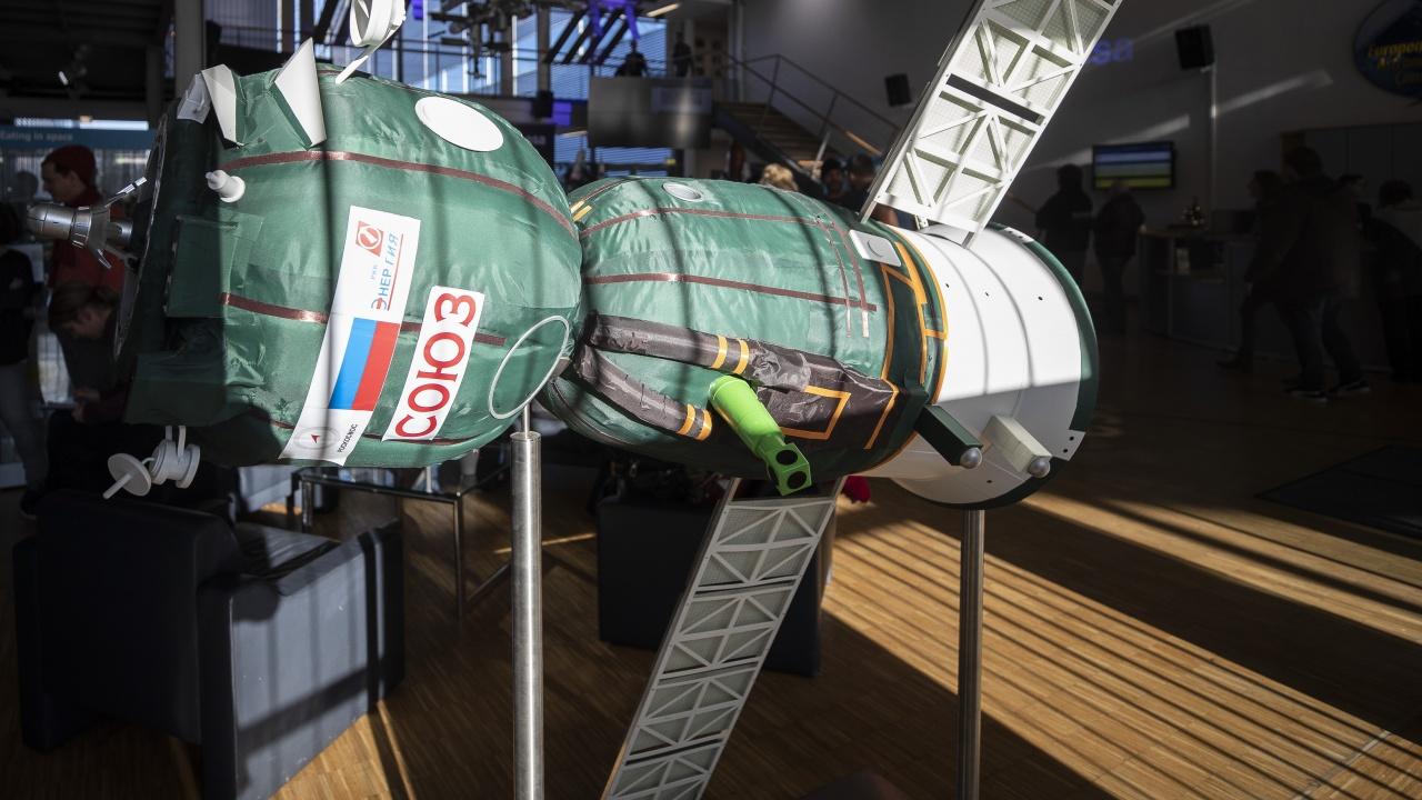 Русия ще достави на Иран усъвършенстван спътник