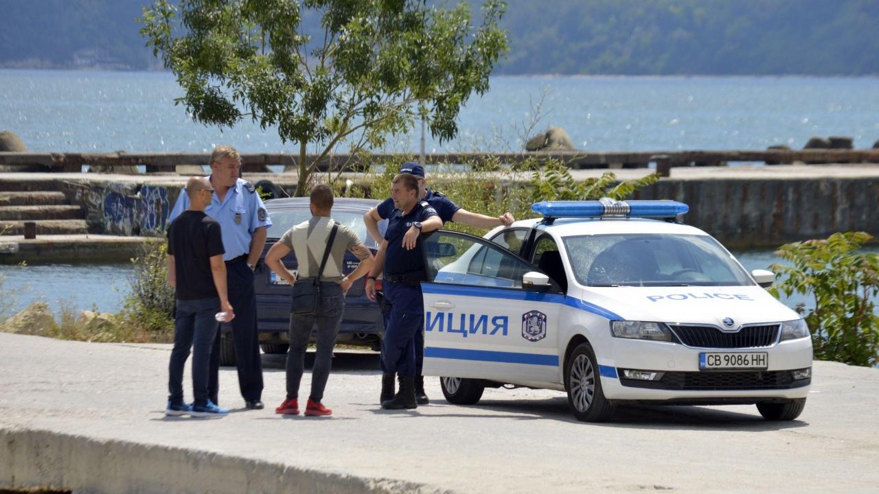 Близо 500 полицаи ще бъдат командировани това лято по южното Черноморие
