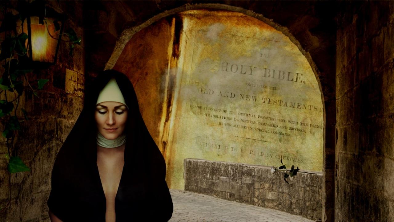 Палава монахиня се заигра с 14-годишна, арестуваха я