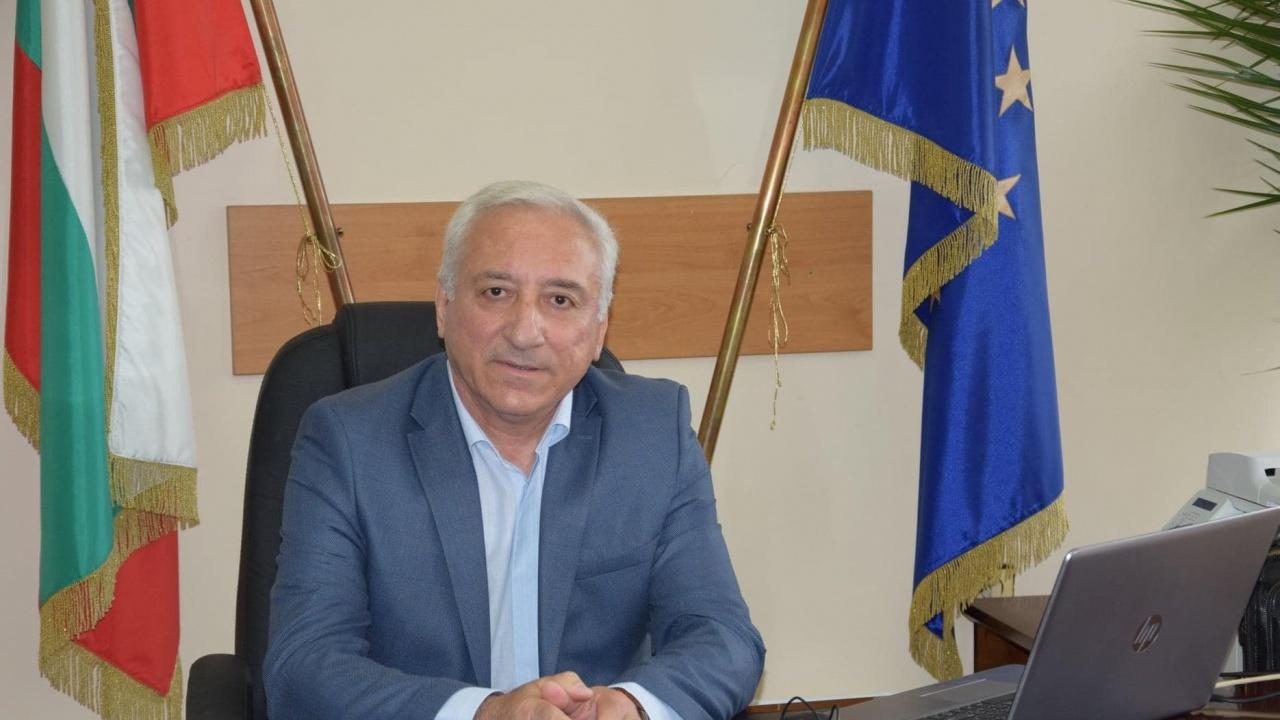 Областният управител на Видин посети граничния пункт с Румъния