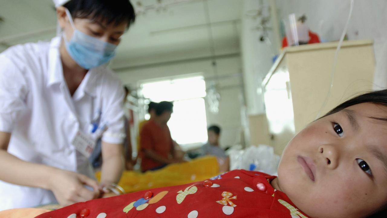Китай разреши да бъдат ваксинирани срещу коронавируса деца и юноши от 3 до 17-годишна възраст