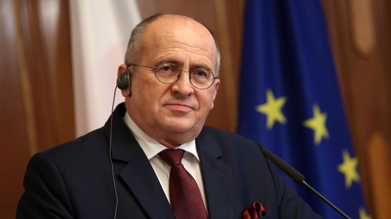 Външният министър на Полша предупреди САЩ да не поставят Германия на първо място