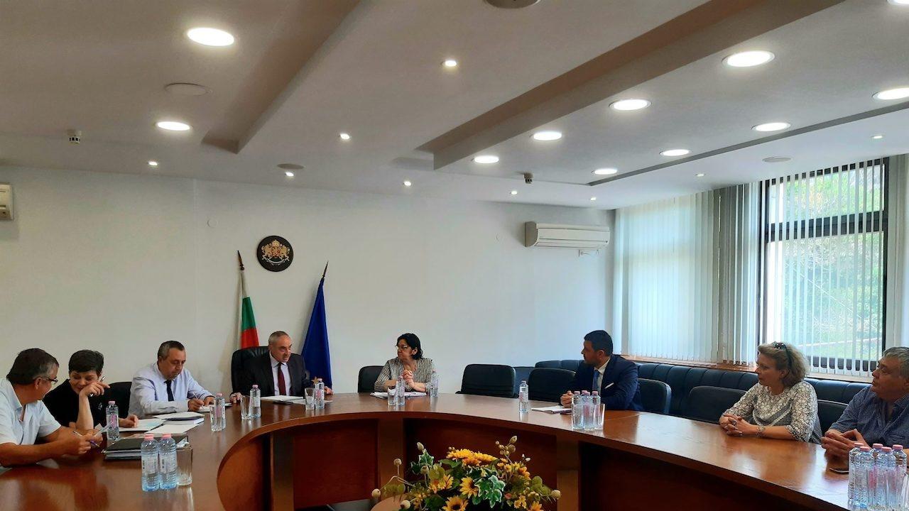 Община Родопи поиска съдействие от президента Румен Радев за решаване на проблема с водата в село Брестовица