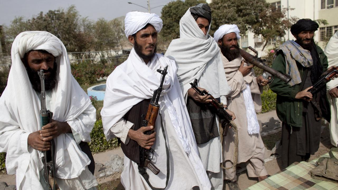 Талибаните в Афганистан: Турските военни да напуснат страната