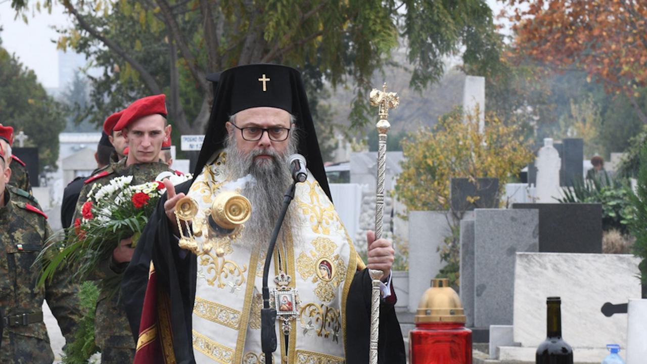 Митрополит Николай: Бог позволи изборният процес да бъде приватизиран